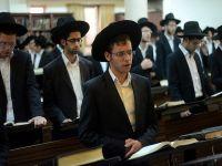 Haredim Yahudileri askere gitmemekte kararlı