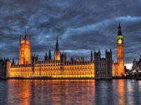 150 yıllık tarihi parlamento yenileniyor!
