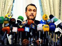 "İran'a Suriye konferansına ""sözlü"" davet"