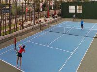 55 tenisçi mücadele edecek