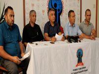 KTEZO Lefkoşa Organize Sanayi bölgesini masaya yatırdı