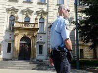 Çek Cumhuriyeti'nde 400 gözaltı