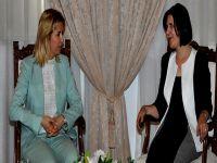Gagavuzya ve KKTC arasında iş birliği ve ticaret önerileri