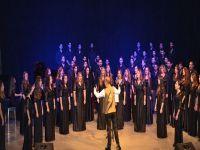 DAÜ Güzel Sanatlar Eğitimi Bölümünden yıl sonu konseri