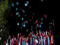 Çıraklık ve Eğitim Merkezi 3. dönem mezunlarını verdi
