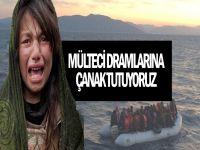 KKTC'de halen bir mülteci yasası yok!