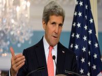 """ABD Dışişleri Bakanı'ından """"Kıbrıs'ta çözüm olur"""" yorumu"""