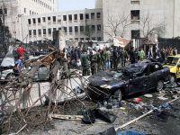 Esed güçlerinin saldırısında 79 kişi öldü