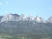 Rum Çevre Komiseri Panayotu Beşparmak Dağları İle İlgili Raporu Zinon'a Sundu