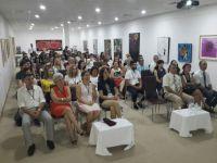 """YDÜ-DESAM """"Sağlık Alanında Proje Yazma Eğitimi Kursu"""" gerçekleştirdi"""