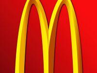 McDonalds'da soygun