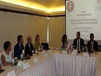 Sağlık Bakanlığı, Özel Ankara Güven Hastanesi ile işbirliği protokolü imzaladı