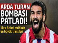 Türk futbol tarihinin en büyük transferi!