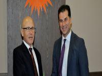 Özgürgün'e CTP ile koalisyon kurması için yetki
