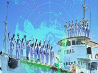 Denizcilik ve Kabotaj Bayramı Girne Üniversitesinde etkinliklerle kutlandı