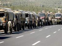 Suriye'ye askeri operasyon mu?