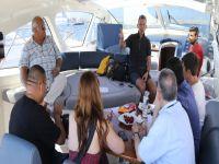 Girne Delta Marine'de Büyük Skandal