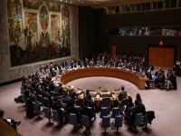 Suriye karar tasarısı kabul edildi