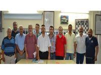Taşkınköy Spor Kulübü'nde yeni dönem
