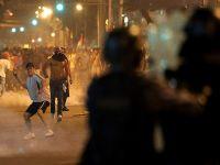 Brezilya'da halk yeniden sokaklarda