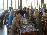 Gönyeli Belediyesi Sağlık Şubesi yaşlıları gezdirdi, sevindirdi