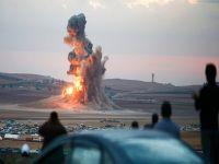 """Suriye'de """"büyük operasyon"""" sürüyor"""