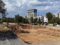 Tulga: DAÜ'deki kaçak inşaatın durdurulması için ilgili kurumları göreve çağırıyoruz