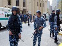 Kuveyt'te çok sayıda kişi gözaltına alındı
