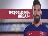 Katalan ekibinde Arda Turan krizi!!!
