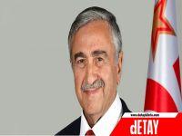 Cumhurbaşkanı Akıncı, Ankara'daki bombalı saldırıyı kınadı