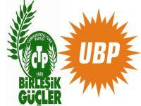 İşte CTP-UBP Hükümet programının tam metni