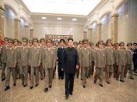 Kuzey Kore'de korku krallığı! 70 kişiyi idam etti