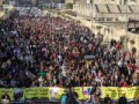 Gösterilerde İhvan üyesi hayatını kaybetti