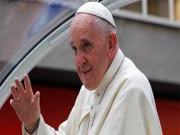 PapaFrancis 2-4 Aralık tarihleri arasında Kıbrıs'ta kalacak