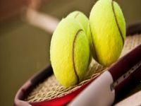 19. Uluslararası Dr. Fazıl Küçük Oyunları tenis müsabakaları başladı