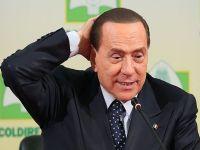 Berlusconi'ye 7 yıl hapis cezası