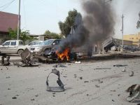 Irak'ta patlamalar