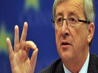 Avrupa Komisyonu Başkanı Kıbrıs'a geliyor