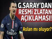 Ibrahimovic Aslan mı oluyor!