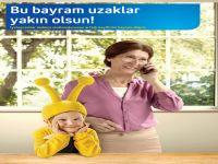 Kuzey Kıbrıs Turkcell'denbayram paketi