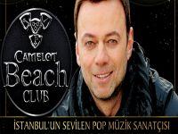 Camelot Beach Club unutulmaz bir bayram için sizleri bekliyor