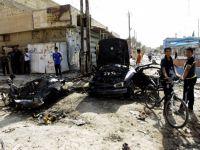 Irak'ta şiddet: 7 ölü, 26 yaralı