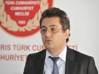 Erhurman CTP-UBP hükümeti ile ilgili iddialı konuştu....