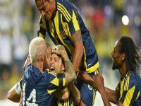 Fenerbahçe Marsilya'yı dağıttı!