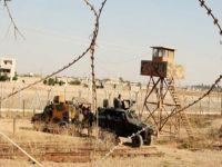 Suriye sınırına 2 milyarlık proje
