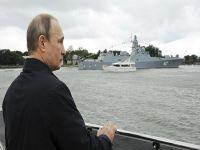 Rusya'dan NATO'ya gözdağı