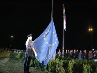 Hırvatistan AB'nin 28'inci üyesi oldu