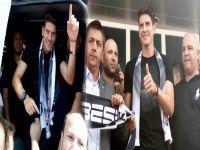 Ve Gomez İstanbul'da!