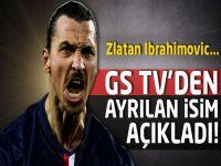 GS TV'den ayrılan isim bombayı patlattı!