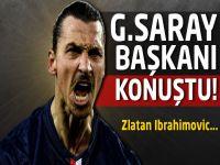 İbrahimoviç transferi hayal oldu